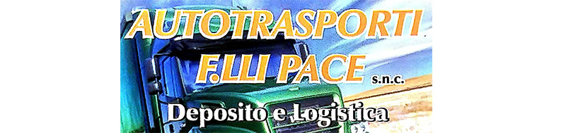 Autotrasporti F.lli Pace